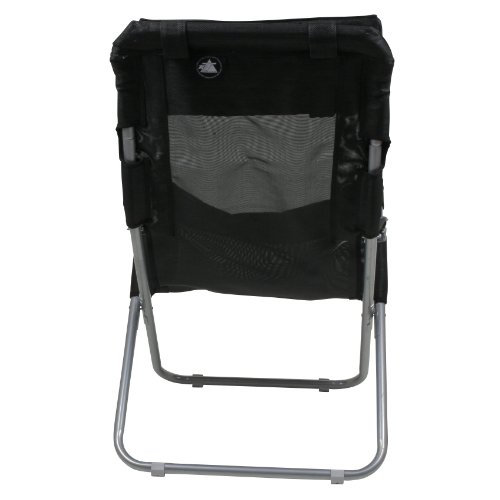 41Kw903gplL. SS500  - 10T Maxi Chair - Camping chair, relax high back with head cushion, 4x adjustments, foldable