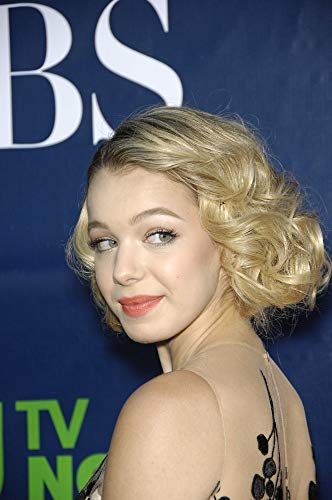 Sadie Calvano At Arrivals For The Tca Television Critics Association Annual Summer Soiree, Pacific Design Center, Los Angeles, Ca July 17, 2014. Photo By: Michael Germana/Everett Collection Photo Print (40,64 x 50,80 cm)