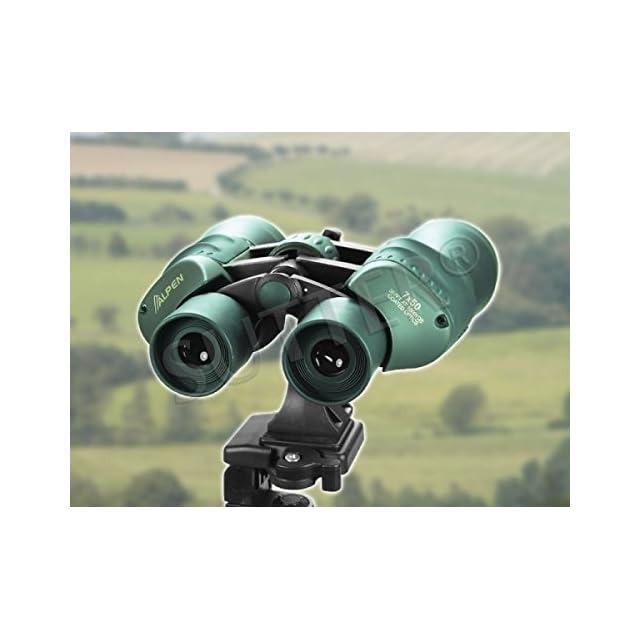 Binocular Longue-vue et Statif Adaptateur de statifs pour Jumelles Tr/épied ou Monopied