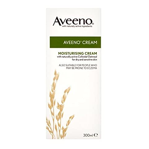 Aveeno Moisturising Cream - 300 ml
