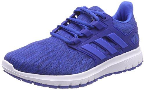 adidas Herren Energy Cloud 2 Laufschuhe Blau (Blue/blue/collegiate Royal Blue/blue/collegiate Royal)