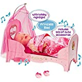 suchergebnis auf f r babybett baby born. Black Bedroom Furniture Sets. Home Design Ideas