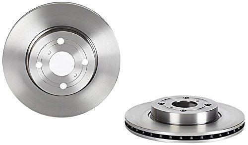 Brembo 09.A913.14 - Disco Freno (Set di 2) - Anterio