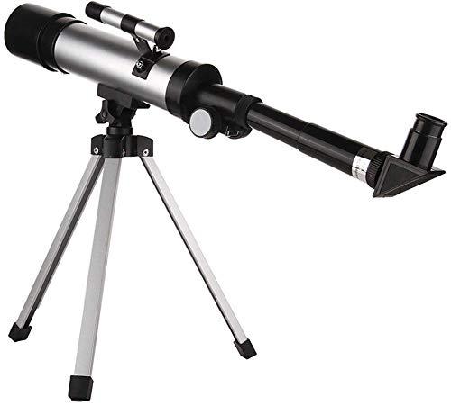 GJNVBDZSF Astronomisches Multifunktionsteleskop für Studenten, professionelles Monokular für Studenten mit Sternenbeobachtung im Freien