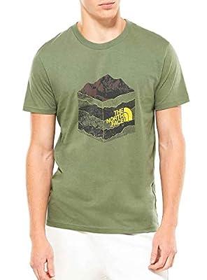 The North Face Herren Flash T-Shirt von The North face auf Outdoor Shop