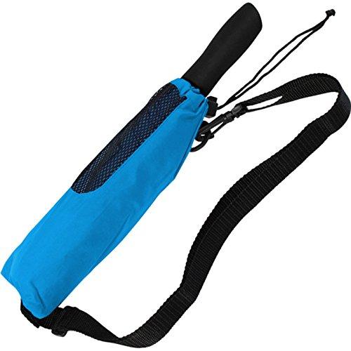 Doppler - Paraguas bolsillo golf senderismo, talla