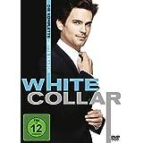 White Collar - Die komplette dritte Season