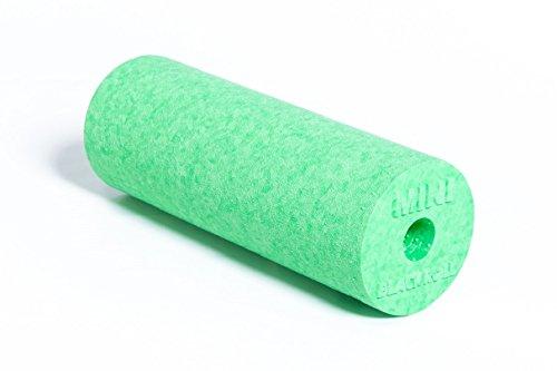 Preisvergleich Produktbild BLACKROLL® MINI Faszienrolle - das Original. Die kleine Selbstmassage-Rolle für die Faszien in grün