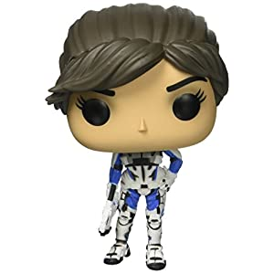 Funko Pop Sarah Ryder (Mass Effect Andromeda 185) Funko Pop Mass Effect
