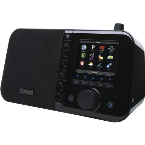 grace-digital-audio-gdi-irc6000-wi-fi-internet-radio-with-35-tft-color-screen-black