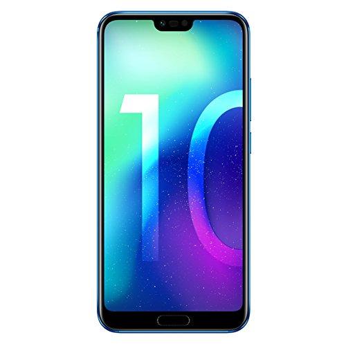 Honor 10 Smartphone Débloqué 4G (5,84...
