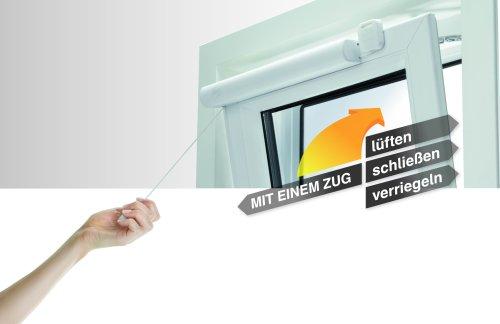 Winflip Fensterschließer - 5