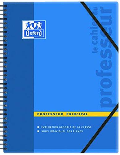 Oxford - Registro del docente, 156 pagine, 24x 32cm [lingua italiana non garantita]