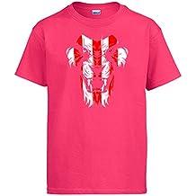 Diver Camisetas Camiseta Athletic león Cara Colores Bilbao d76e0e8bb544e