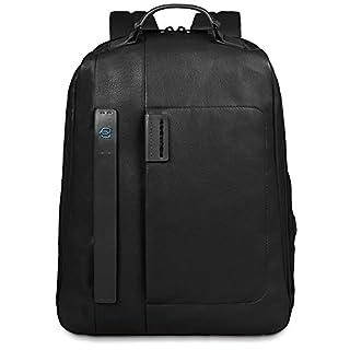 Piquadro CA3349P15 Pulse Sac à dos, noir (Noir) - CA3349P15/N (B00REEBJOG) | Amazon Products