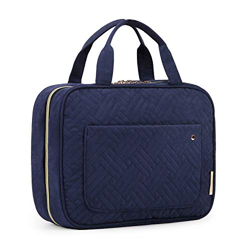 BAGSMART Toiletry Bag Large Hang...