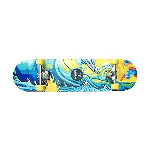 Ridge Skateboards - 32