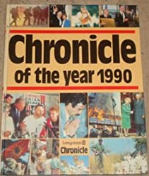 Chronicle of the Year 1990