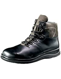UVEX® 9585.9-10 Botas de seguridad con cordones de ajuste ancho, S2,