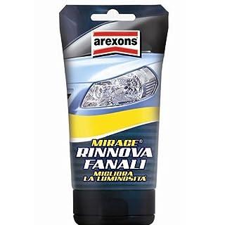 Arexons 8249Reinigungsmittel für Scheinwerfer