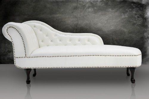 Chesterfield daybed / chaise longue from the White House Casa Padrino