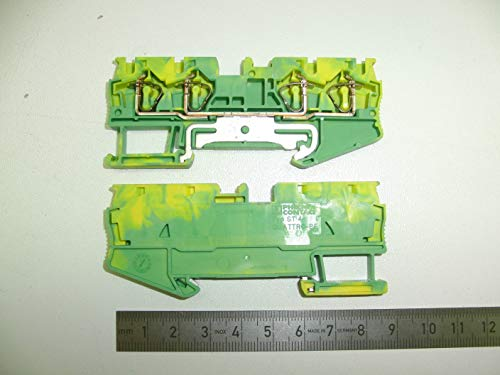 Phoenix ST 4-quattro-pe-Dreistockklemme ST 4-quattro-pe, gebraucht gebraucht kaufen  Wird an jeden Ort in Deutschland
