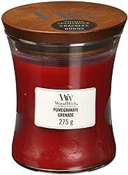 WOODWICK candle medium Pomegranate 92194E