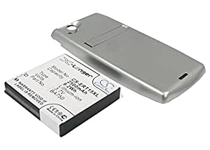 Replacement battery for Xperia Arc, LT15a, LT15i