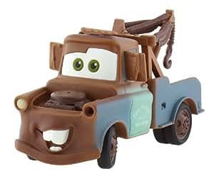 CARS 2 - Tirelire Mater 24 cm