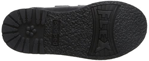pediped Alex, Mocassins garçon Noir (Black)