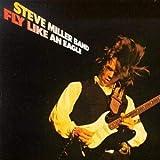 Steve Miller Band - Fly Like An Eagle - Mercury - 6303 925