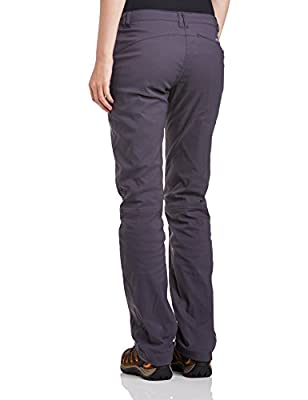 Women'Craghoppers Damen Hose Kiwi Pro Stretch-Futter