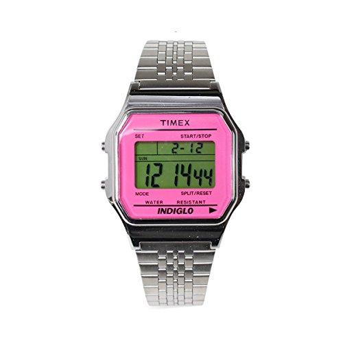Timex Damas Watch INDIGLO Reloj TW2P65000