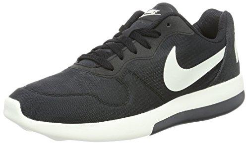 Nike-Herren-MD-Runner-2-LW-Mens-Shoe-Hallenschuhe-Schwarz-42-EU