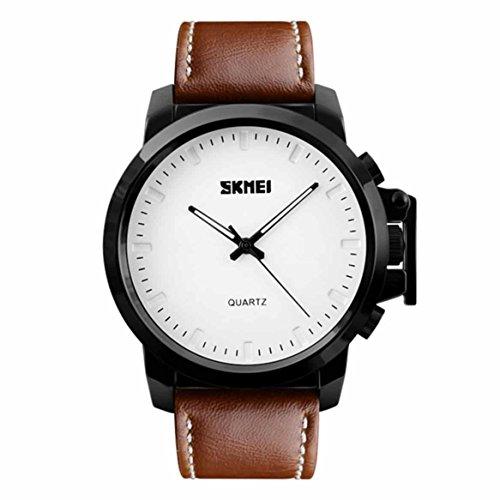 Skmei 1208BRN  Digital Watch For Unisex