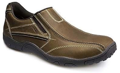 Pod Terry scarpe casual noce moscata numeri da 40 a 50 EU - Noce moscata, 40 EU
