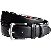 LIVAN -L0040- ceinture cache billet à fermeture éclaire zip longue doublé  en cuir TU105 d3c45aa2cb6