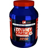 PROTEINA 100% WHEY LACTIC Competition 2 KGS - MEGAPLUS - Chocolate con Leche