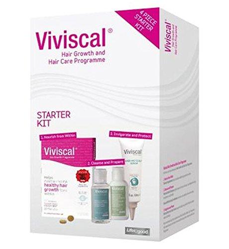 ViviscalStarter Kit Uno Mese (Confezione da