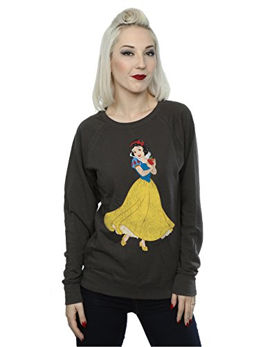 Disney Femme Classic Snow White Sweat-Shirt Graphite Lumière