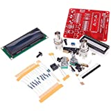 CIRCUIT SYSTEMS M500 AVR DDS Function Signal Generator Module Kits Sine/Triangle Square Wave