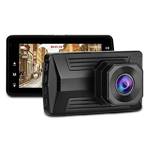 YouN JUNSUN H5 3 Zoll 1080P FHD Kamera-Recorder des Auto-DVR 170 Grad-Objektiv-Schlag-Nocken