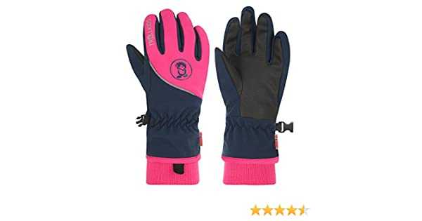 Trollkids Trolltunga Wasserabweisende Handschuhe
