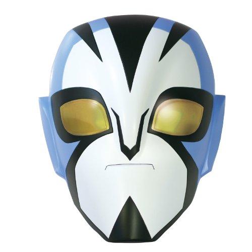 Ben 10 Omniverse - 32512 - Masque Omniverse - Rook Blonko (Import Royaume-Uni)