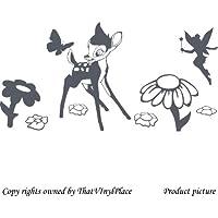 Fairy, motivo