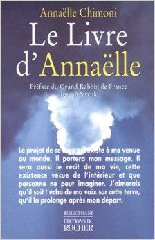 Le livre d'Annalle de Annalle Chimoni ( 21 janvier 2000 )