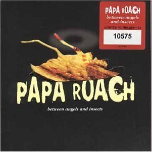 Between Angels And Insects [CD 2] [CD 2] by Papa Roach (1980-01-01)