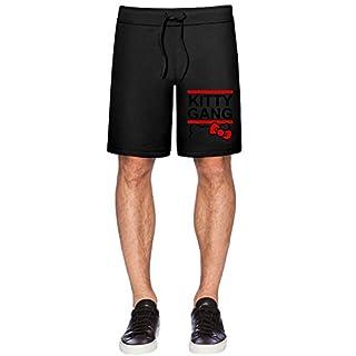 Kitty Gang Shorts XX-Large
