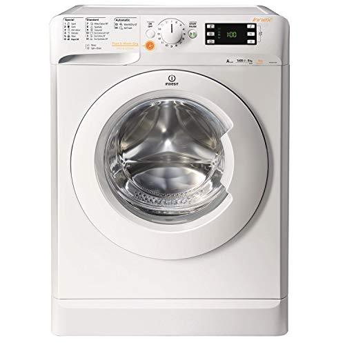 Indesit Innex XWDE751480XW 7 Kilogram 5 Kilogram Washer Dryer with 1400 rpm
