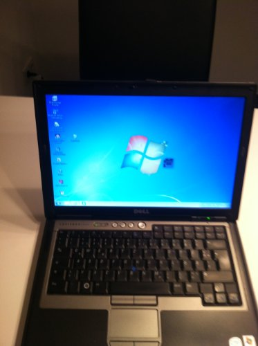 DELL D630 NOTEBOOK Core 2 Duo 2 GHz 1 GB RAM DVD-CDRW 80 GB